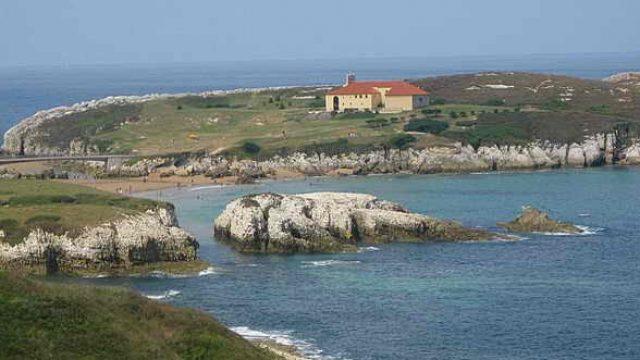 Ermita de la Virgen del Mar